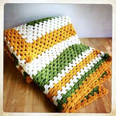 Hey, I found this really awesome Etsy listing at https://www.etsy.com/listing/198712758/vintage-afghan-crochet-knit-throw