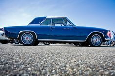 1962 Studebaker GT Hawk Gran Turismo / Awesome paint!