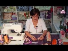 Necessaire Oval - Yara Gonçalves - YouTube
