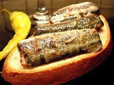 Маринованная минога - это очень вкусная закуска. #минога #маринованная_минога #закуски #рецепты