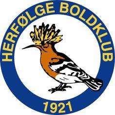 HERFOLGE  BOLDKLUB    - HERFOLGE   danish