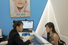 Lifestyle blog. Page is about a review of a day visit to the skin care treatment center for a face analysis  http://jeangan.com/facial-treatment-with-new-york-skin-solutions-ngee-ann-city/ #newyorkskinsolutionsreview #newyorkskinsolutionreview #reviewofnewyorkskinsolutions #newyorkskinreview #newyorkskinsolutionsreviews