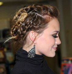 Fantasy Braids. Cool style, many pics and a good article is in the page.