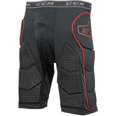 CCM Reebok Hockey Pants Suspenders