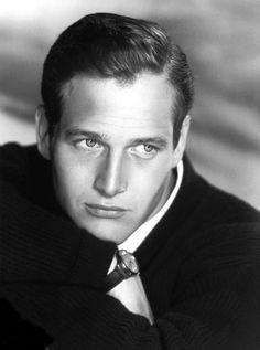Paul Newman, 1960.