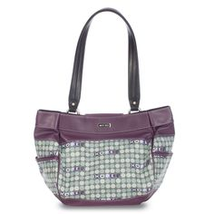 Hope Purple- A portion of the proceeds from this shell go to cancer research.    https://purse-divas.miche.com/Shop/Category/510
