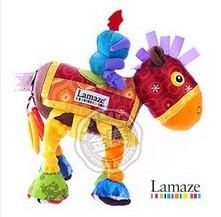 Good Horse Knight Multi Function Educational Baby Toys F065