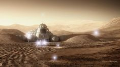 NASA's Mars 2030 virtual reality software to put users on the surface of the Red Planet | Mission simulation has historically played a big part in space exploration by helping astronauts to better prepare for the unknown. Now NASA is looking to afford owners of popular VR headsets a similarly immersive experience with Mars 2030, a virtual reality experience... [The Future of Mars Exploration: http://futuristicnews.com/tag/mars/ Virtual Reality: http://futuristicnews.com/tag/virtual-reality/]