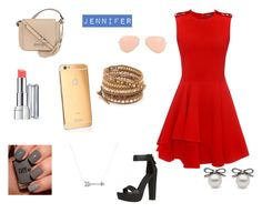 """""""Untitled #134"""" by nanamann ❤ liked on Polyvore"""
