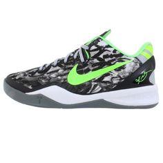 Nike Kobe 8 GS VIII Graffiti Bryant Kids Boys Youth Womens 2013 Basketball  Shoes 26ab2c9a0d