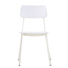 Chaise de style minimaliste intemporelle Ace de House Doctor. Assise et dossier…