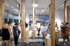 Venice Biennale 2012: Architecture. Possible here? Home-for-all / Japan Pavilion