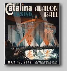 Vintage Catalina Island Poster