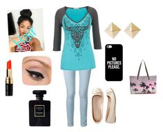 """""""Circle of life"""" by farryasher ❤ liked on Polyvore"""