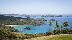 Bay of Islands, Australië