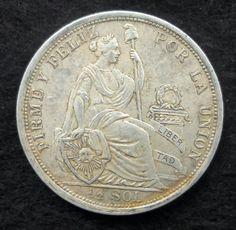 810 Ideas De Monedas Del Perú En 2021 Monedas Perú Onza De Oro