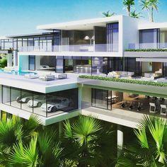 New Modern House Decoration