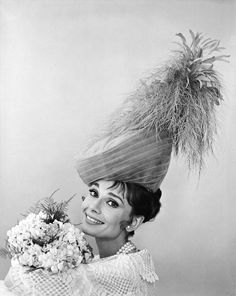 Image result for my fair lady behind the scenes 1964