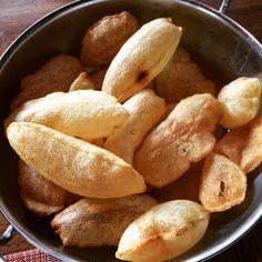 """""""#batatasuflê #souflepotato #varandagrill #varandarestaurante #varandajk #food #nofishnoseafood #foodporn #foodlovers #instafood #foodgasm #tagsforlikes…"""""""