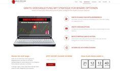 Gratis Videokurs mit Handelsstrategie für binäre Optionen... #gratisvideokurs #handelsstrategie #binäreoptionen