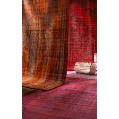 nuLOOM Vintage Inspired Overdyed Rug (5' x 8') - Overstock