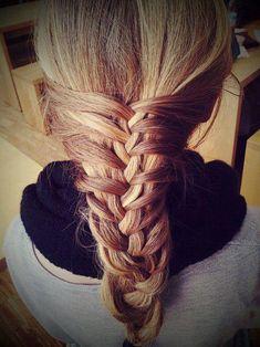 peinado de princesa mujer