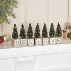 You'll love the LED Decorative Joy at Birch Lane - With Great Deals on all products and Free Shipping on most stuff, even the big stuff.
