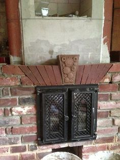 Custom Arch Design/install  by Home&HearthMasonry