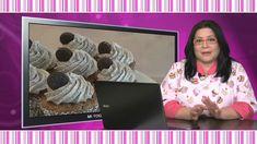 Recetas :: Cupcakes de oreo y red velvet