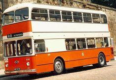 STCP 235 - MR-38-50 Portugal, Bus Coach, Busses, World Best Photos, Coaching, Europe, Vehicles, Classic, Vintage
