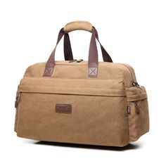 XYISI Large Capacity Shoulder Bags for Women Men Fashion Canvas Messenger  Bag for Boys Girl Travel d1de096dade8f