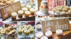 CakeyBakey Boutique wedding cupcakes and cake Destination Wedding, Wedding Venues, Winter Wonderland Wedding, Get The Party Started, Reception Areas, Wedding Cupcakes, Resort Spa, Getting Married, Wedding Decorations