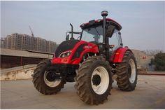 QLN-1404 tractor (140hp 103KW 4WD)
