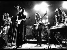 Fairport Convention - End Of Holiday