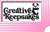 creative keepsakes logo Perhaps this site will be helpful in figuring out how to alter a pattern to accommodate smocking.