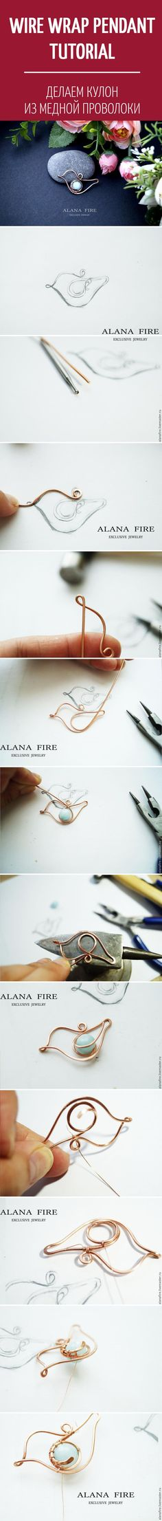 Make It With Me: Turning a Double Locked Head Pin | jewelry & co ...