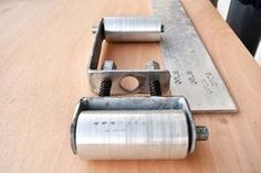 Picture of Aluminum Wheels