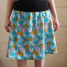 Cute Shorts, Dressmaking, Midi Skirt, Super Cute, Sewing, Skirts, How To Make, Instagram, Fashion