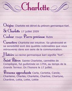 R sultat de recherche d 39 images pour charlotte prenom for Intemporel def