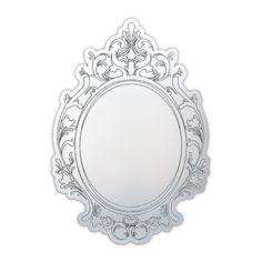 Espelho Cinderela