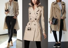 Lovely trench coat