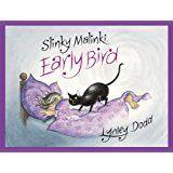 Slinky Malinki Early Bird (Hairy Maclary & Friends)
