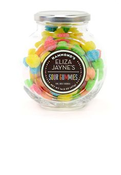 Hammonds Eliza Jane Sour Gummies. SOOO good!