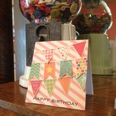 Card by DT member Dixie Cravens featuring Cakewalk by October Afternoon