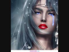 Discover & share this Animated GIF with everyone you know. GIPHY is how you search, share, discover, and create GIFs. Fantasy Girl, Chica Fantasy, Fantasy Women, Crying Angel, Crying Girl, Leandro E Leonardo, Don Corleone, Image Blog, Images Gif