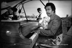 Allen Toussaint, New Orleans composer, producer and performer died Monday while on tour in Europe.  He was 77.