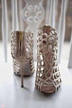 @Carmen Maria Best Women's Shoes of 2014