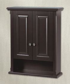 Wall Cabinet - Palermo Collection