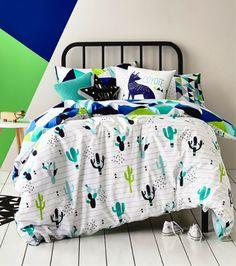 cactus bedspread - Cactus Bedding