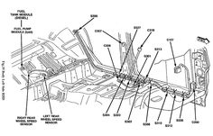 fan wiring schematic cherokee diagrams Pinterest